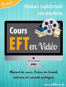 Méthode EFT : cours vidéo gratuit